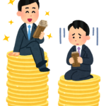 貢献と給料